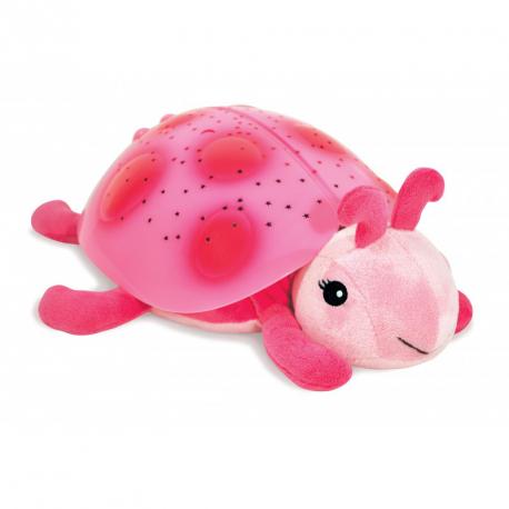 Twilight Ladybug ™ - Pink